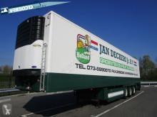 trailer Chereau Hertoghs