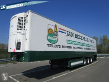 Chereau C38 semi-trailer