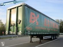 trailer Van Hool 3B2014
