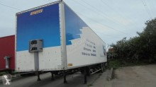 semirimorchio GT Trailers Fourgon