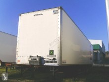 Trailor Fourgon semi-trailer