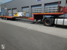 Broshuis Extandeble, Air, Steering Axle, 18.75 Lenght.