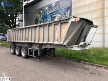 trailer Trailor kipper Steel suspension