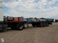 Fliegl SDS350 (BPW-axles) semi-trailer