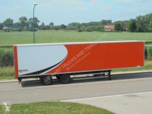 naczepa Groenewegen 2-Axle Box / BPW Disc / NL Trailer / 2.70 Height