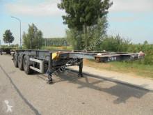 trailer containersysteem Schmitz Cargobull