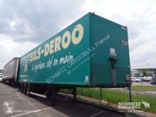 Frejat Fourgon express semi-trailer