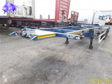 semi reboque LAG Container Transport