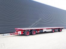 trailer Groenewegen LZV Dolly D18 19,5 / V01-STG-12-18-GSL