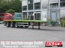 Faymonville MAX Trailer 3-Achs-Teleauflieger - hydr. gelenkt semi-trailer