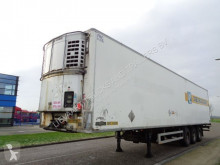 полуприцеп Pacton Chereau Fridge / BPW / NL / Thermoking SL200E