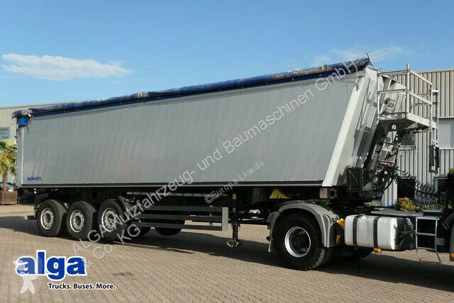 Voir les photos Semi remorque Schmitz Cargobull SKI 24 SL 10.5, Kombitüren, Luft-Lift, 55m³