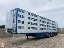 Pezzaioli SBA63U semi-trailer