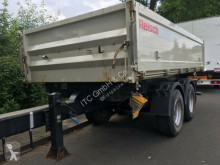 Renders Tandemkipper Reisch semi-trailer