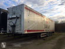Knapen K200 92Kubik 1-Hand semi-trailer
