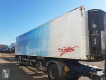 semi remorque frigo Schmitz Cargobull