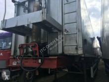 Schmitz Cargobull SkI24- 10,5 Mulde Auflieger