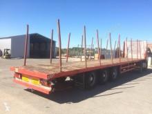 Invepe timber semi-trailer