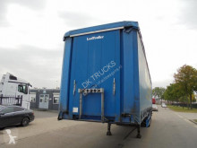 Trouillet LECITRAILER SAF DISC BRAKE AXLES semi-trailer