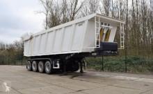 semirimorchio nc TMH - 60-4 60 cbm 78 tons