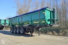 n/a TMH - 37-4 neuf semi-trailer