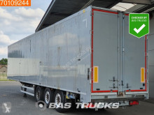 nc 92m3 Walking Floor Liftachse HWDKSS38