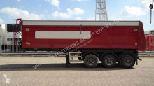 semi reboque AJK TIPPER TRAILER