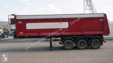 AJK TIPPER TRAILER semi-trailer