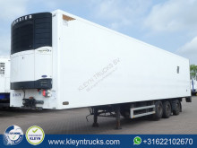 Pacton FRIGO CARRIER stuuras semi-trailer