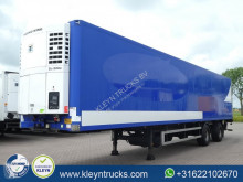 Lamberet THERMOKING SL200E bodden chassis semi-trailer