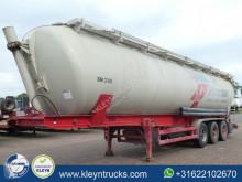 Spitzer SILO SK2460 semi-trailer