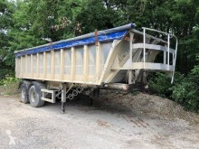 General Trailers tipper semi-trailer