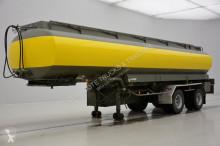 trailer tank LAG