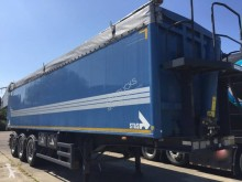 semi reboque Stas 56m3 / UNIVERSAL DOOR / LIFT AXLE