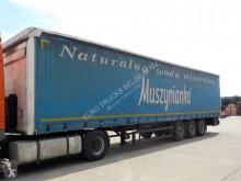 overige trailers Krone