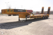 Scorpion flatbed semi-trailer