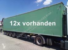 trailer schuifvloer Schmitz