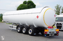 LDS - NCG 48 / CYSTERNA / DO GAZU / LPG / 48 M3 semi-trailer