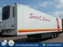 semirimorchio frigo monotemperatura Schmitz Cargobull