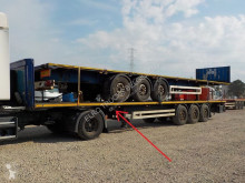 Kögel SAF-AXLES / BELGIAN TRAILER Auflieger