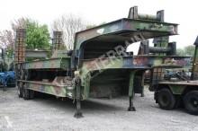 Nicolas STA 45T semi-trailer