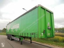 semiremorca Van Hool 3-Axle Tautliner / SAF / Discbrakes / Coil