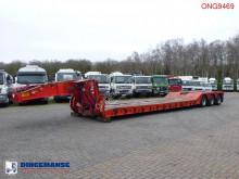 King Lowbed trailer GTL70 / 7.3 m / 70 t