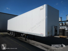 semi remorque Schmitz Cargobull Trockenfrachtkoffer Standard Doppelstock