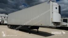 semirimorchio Schmitz Cargobull Caixa congelador Padrão