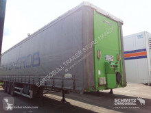 semirimorchio Trailor Curtainsider Standard