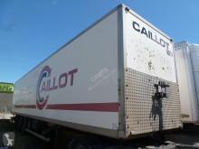 полуремарке фургон втора употреба