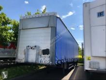 semi remorque Schmitz Cargobull RIDEAUX COULISSANT 2,70/2,90