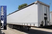 Lecitrailer semirimorchio centinato francese usato semi-trailer