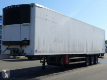 Samro refrigerated semi-trailer
